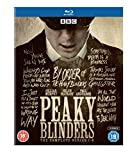 Peaky Blinders: The Complete Series 1-5 Box Set (10 Blu-Ray) [Edizione: Regno Unito]
