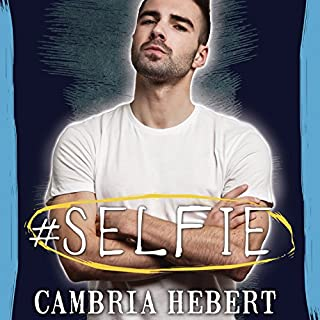 #Selfie     Hashtag Series #4              Written by:                                                                                                                                 Cambria Hebert                               Narrated by:                                                                                                                                 Shaun Grindell,                                                                                        Jillian Macie                      Length: 10 hrs and 21 mins     Not rated yet     Overall 0.0