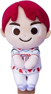 タカラトミーアーツ Tiny TAN ちょっこりさん Jung Kook 高さ約13cm