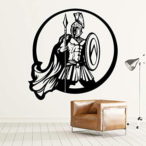 zqyjhkou Papier Peint décoration de la Maison Autocollants muraux Vinyle décor à la Maison Salon Chambre d'enfants Chambre Mura40x40cm
