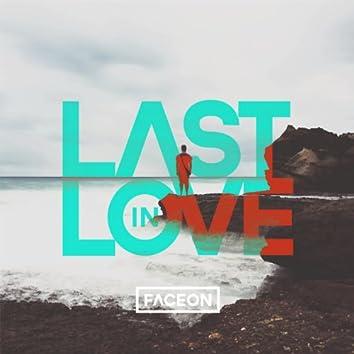 Last in Love