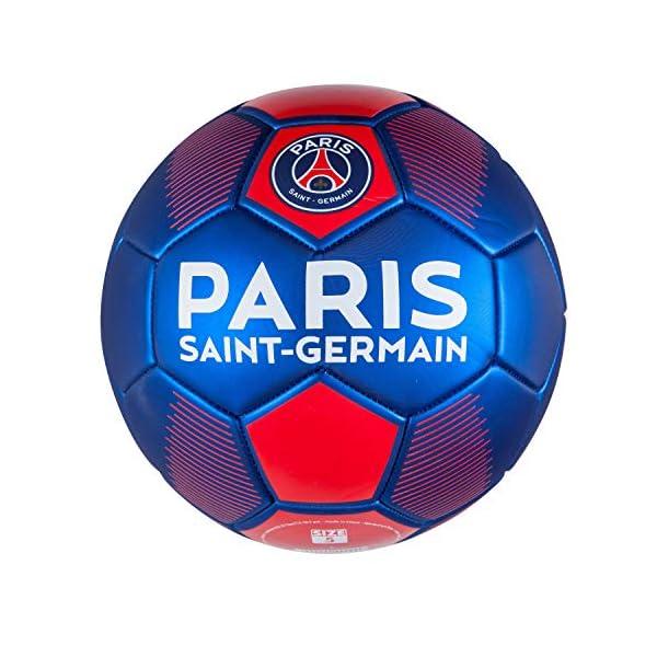 PARIS-SAINT-GERMAIN-Ballon-PSG-Collection-Officielle-T-5