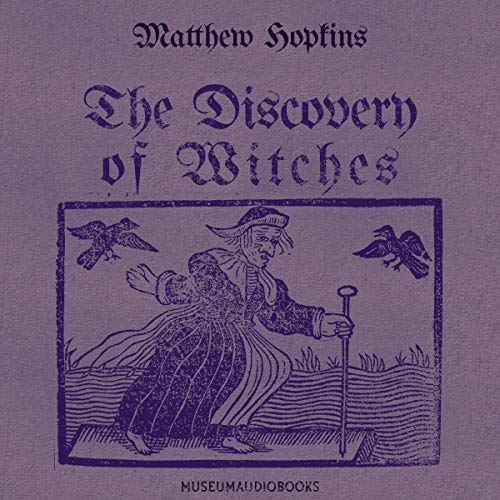 The Discovery of Witches Titelbild