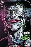 Batman Three Jokers #2 Cvr E Top Hat & Monocle Death in the Family Premium Variant