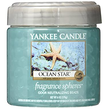 Yankee Candle Company 1332364 Ocean Star Fragrance Spheres