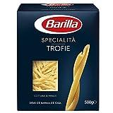 10x Barilla Specialità Trofie Liguri Italian Pasta 500g...