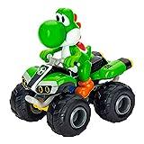 Carrera RC Kart(TM), Yoshi - Quad, 370200997X