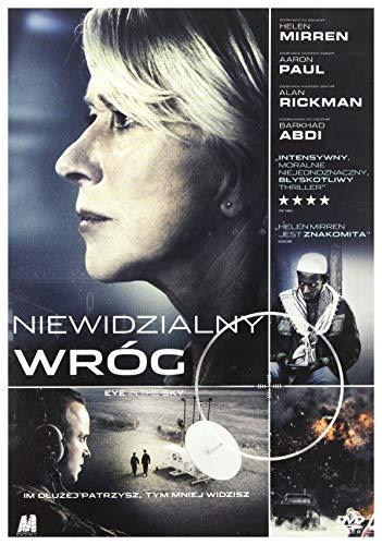 Eye in the Sky [DVD] (IMPORT) (No hay versión española)