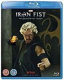 Iron Fist [Blu-Ray] [Region Free] (Deutsche Sprache. Deutsche Untertitel)