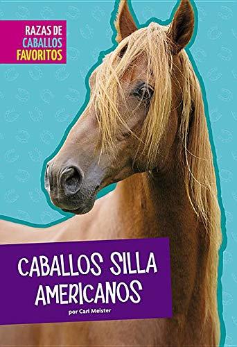 Caballos Silla Americanos (Razas de caballos favoritos)