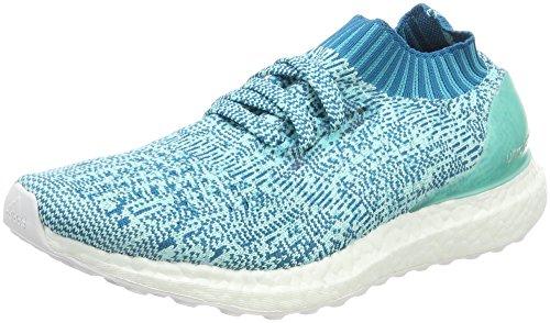 adidas Ultraboost Uncaged W, Zapatillas de running para Mujer, Varios colores (Aquene/Petmis/Ftwbla), 36 2/3 EU