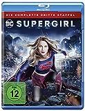 Supergirl - Die komplette 3. Staffel [Blu-ray]