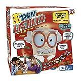 Play Fun Don Listillo - Juego de Mesa Familiar divertido para adultos y Niños a partir de 8 años (en español) - IMC Toys