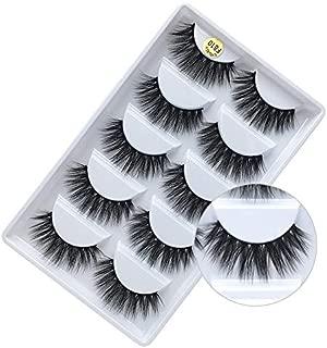 Best false eyelashes cheap Reviews
