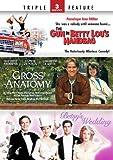 Gun In Betty Lou's Handbag / Gross Anatomy (2pc) [DVD] [Region 1] [NTSC] [US Import]