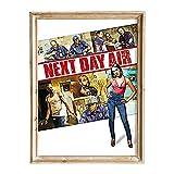 FANART369 My Fair Lady #2 Poster A3 Größe Filmposter