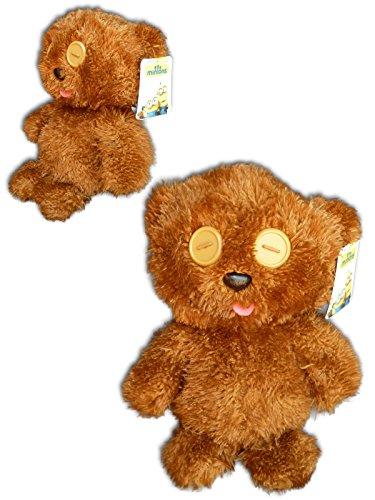 Tim Bob Minion Teddy Bear 30cm Peluche