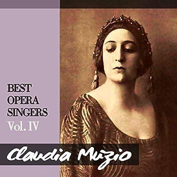 Best Opera Singers, Vol. IV