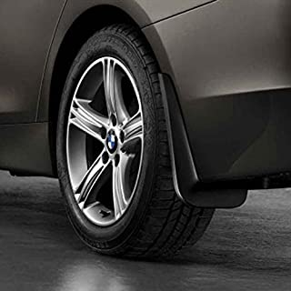 bmw 3 series m sport mud flaps