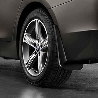 BMW F30/F31 3 Series Sedan/Sport Wagon FRONT rubber mud flaps