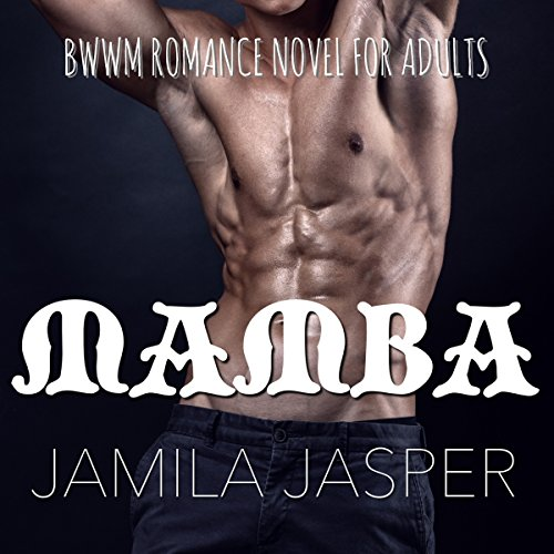 Mamba: MMFM Menage Romance audiobook cover art
