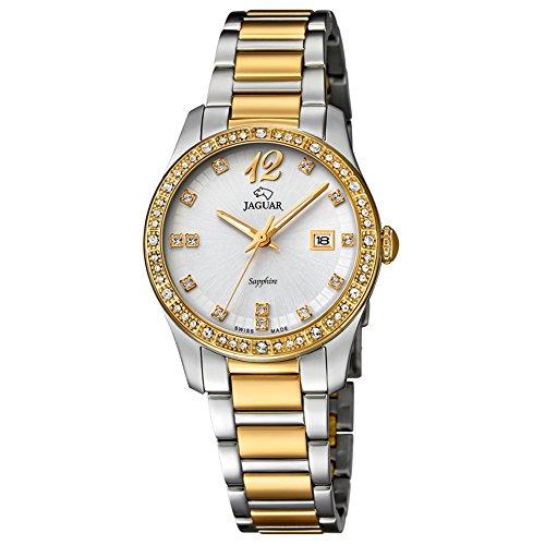 Armbanduhr JAGUAR J821/1