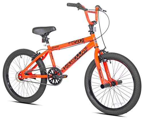Razor High Roller BMX/Freestyle Bike, 20