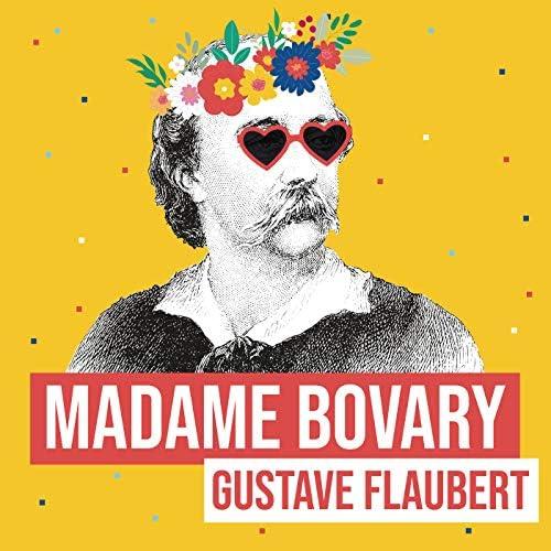 Les liseuses feat. Féfé & Gustave Flaubert