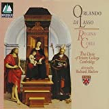 Orlando Di Lasso - Regina Coeli And Seasonal Motets (Conifer)