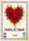 Paris .  Je T'Aime [Edizione: Regno Unito] [Edizione: Regno Unito]