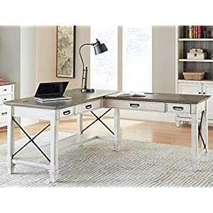 51i5nvFtgIL._SS300_ Coastal Office Desks & Beach Office Desks