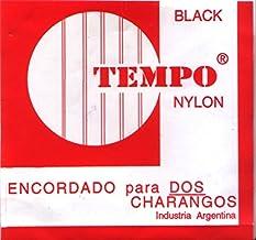 チャランゴ弦セット TEMPO/INS-STG-CHG-TMP [アルゼンチン製] 正規品新品