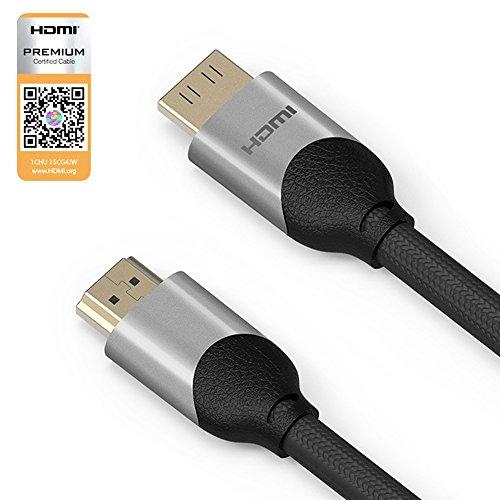 Premium HDMI Cable