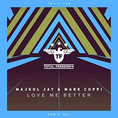 Majkol Jay & Mark Coppi