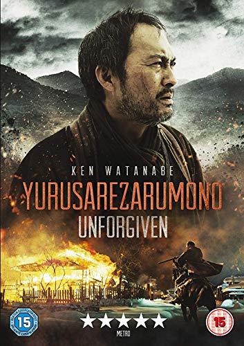 Yurusarezaru Mono [DVD-AUDIO]