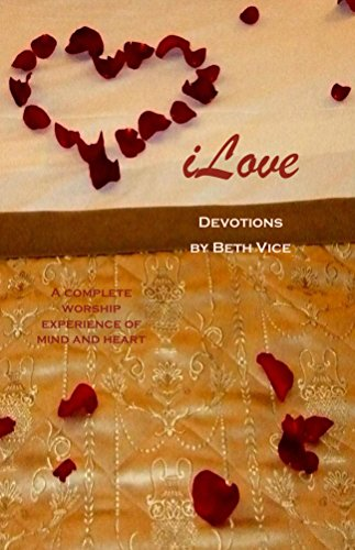 iLove Bible Study (English Edition)