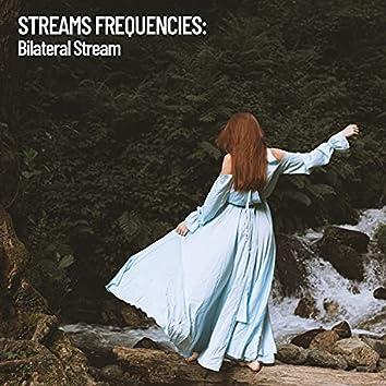 Stream Frequencies: Bilateral Stream