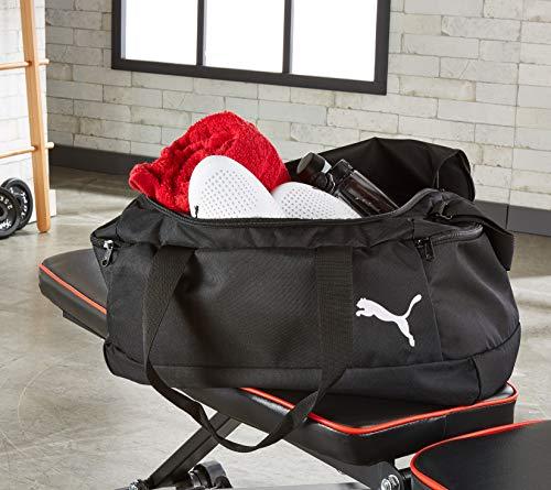 PUMA Pro Training II M Sporttasche, Puma Black - 6