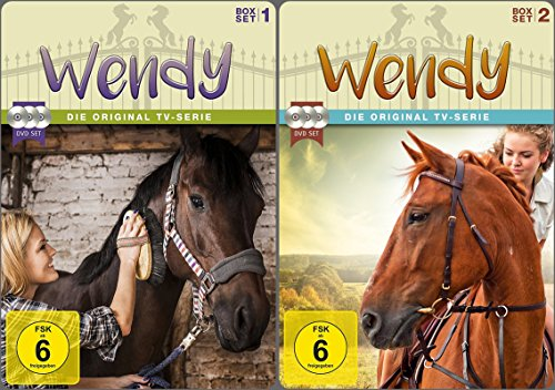 Wendy Tv Serie