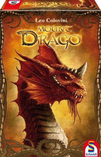 Schmidt Spiele 49243 Mount Draco