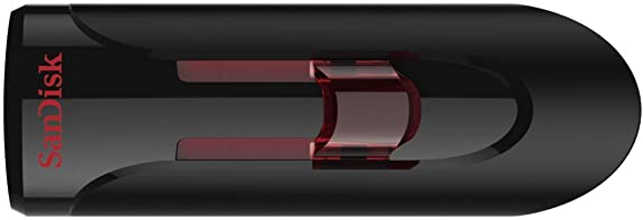 SanDisk Cruzer Glide 32GB USB 3.0 Flash Bellek - SDCZ600-032G-G35