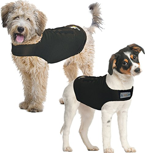ZenPet ZenDog Anxiety Dog Vest Calming Compression...
