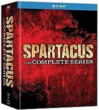 Best la serie de spartacus Reviews