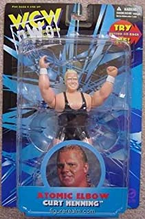 Best wcw action figures 1998 Reviews