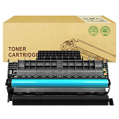 WENMWCompatible con RICOH SP1000CL Cartucho de tóner para RICOH SP1000S FAX1140L 1180L Nashuatec F111 Cartucho de Impresora láser, Color Negro 🔥