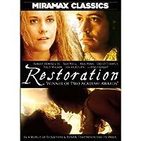 Restoration [DVD]