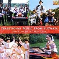 スロヴァキアの伝統音楽 (Traditional Music from Slovakia)