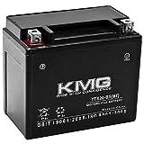 KMG YTX20-BS Battery For S.O.S. Marine MFG All Models 0-2011 Sealed Maintenance Free