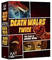 Death Walks Twice: Two Films By Luciano Ercoli [Blu-ray] [Import]