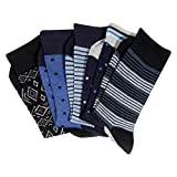 Pepe Jeans Mens Geschenkbox Socken SIMON 5 Paar, Größe:39/42